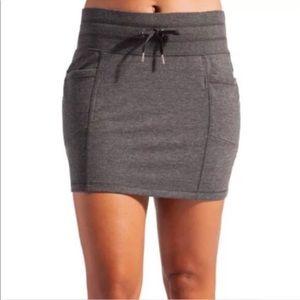 a13f82ea57 Calia Carrie Underwood Effortless French Skirt Med